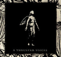 Kriegsmaschine - A Thousand Voices [M-CD]