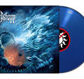 Istapp - The Insidious Star (blue) [LP]