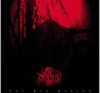 Ars Manifestia - The Red Behind [CD]