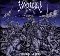 Impiety - Dominator [M-CD]