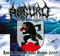 Absurd - Live in Suomi Finland Perkele 2008 [Digi-CD]