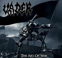 Vader - The Art of War [M-CD]