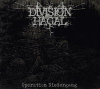 Division Hagal - Operation Niedergang [Digi-CD]
