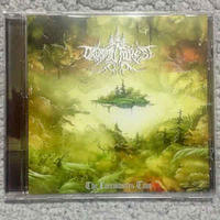 Druadan Forest - The Loremasters Time [CD]