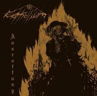 Epithalium - Ausrottung [CD]