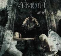 Vemoth - The Upcoming End [Digi-CD]