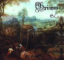Grimm - Ter Galge [M-CD]