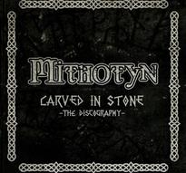 Mithotyn - Carved in Stone - The Discography [3-CD]