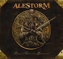 Alestorm - Black Sails At Midnight [CD+DVD]