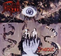 Death - Symbolic [CD]
