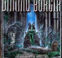 Dimmu Borgir - Godless Savage Garden [CD]