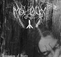 Moloch - Depression of Surtr  [CD]