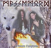 Massemord - Obscura Symphonia [CD]
