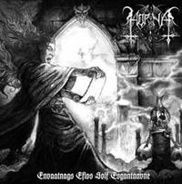 Horna - Envaatnags Eflos Solf Esgantaavne [CD]