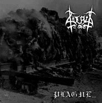 Grab - Plague [CD]