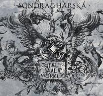 Totalt Jävla Mörker - Söndra & Härska [CD]