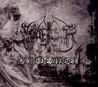 Marduk - Plague Angel [CD+DVD-BOX]