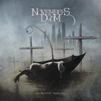 Novembers Doom - The Novella Reservoir [CD+BOK]