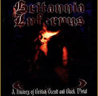 Britannia Infernus - A History of British Occult and Black Metal [2-CD]