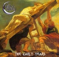 Meads of Asphodel - The Early Years [CD]