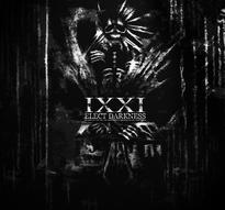 IXXI - Elect Darkness [CD]