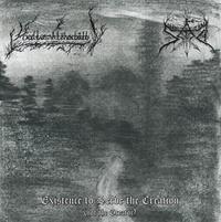 Sad/Vöedtæmhtëhactått - Existence to Serve the Creation (Not the Creator) [CD]
