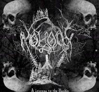 Moloch - A journey to the Vyrdin  [CD]