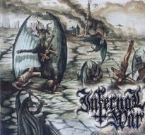 Infernal War - Terrorfront [CD]