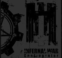 Infernal War - Conflagrator [Digi-M-CD]