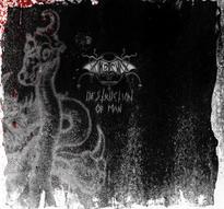 Svartsyn - Destruction of Man [Digi-CD]