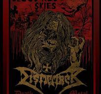 Dismember - Under Bloodred Skies [2-DVD]