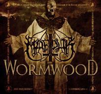 Marduk - Wormwood [Digi-CD]