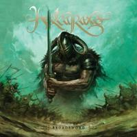 Helcaraxë - Broadsword [CD]