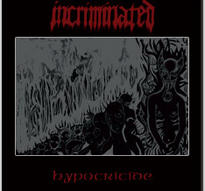 Incriminated - Hypocricide [M-CD]