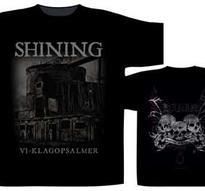 Shining - Klagopsalmer [TS]