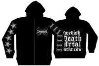 Demonical - Swedish Death Metal [Hood-zip]