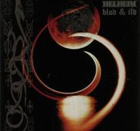 Helheim - Blod & Ild [Digi-CD]