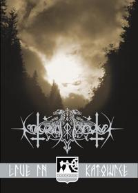 Nokturnal Mortum - Live in Katowice [DVD]