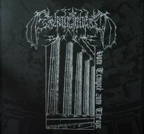 Erhabenheit - Vom Tempel zum Throne [CD]