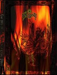 Nokturne - Live 2003-2004 & L.A. City of Chaos [DVD]