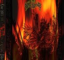 Nokturne - Live 2003-2004 & L.A. City of Chaos [DVD]