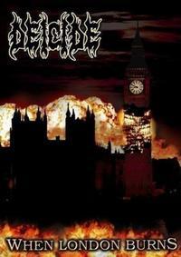 Deicide - When London Burns [DVD]