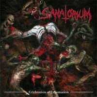 Sanatorium - Celebration of Exhumation [CD]