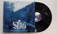 Sorcier des Glaces - Moonrise in Total Darkness [LP]