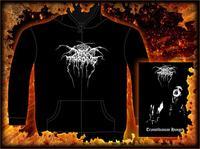 Darkthrone - Transilvanian Hunger [Hood-zip]