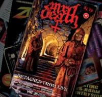 Mr Death - Detached From Life [CD]