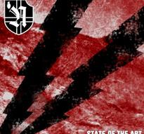 Nordvrede - State of the Art [CD]