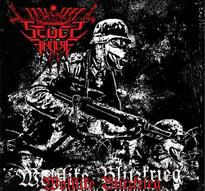 Seges Findere - Wolflike Blitzkrieg [CD]