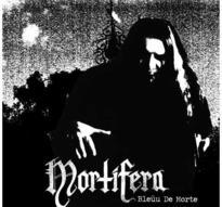Mortifera - Bleüu de morte [CD]
