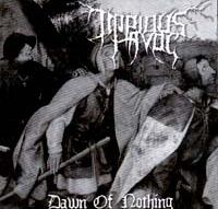 Impious Havoc - Dawn of Nothing [CD]
